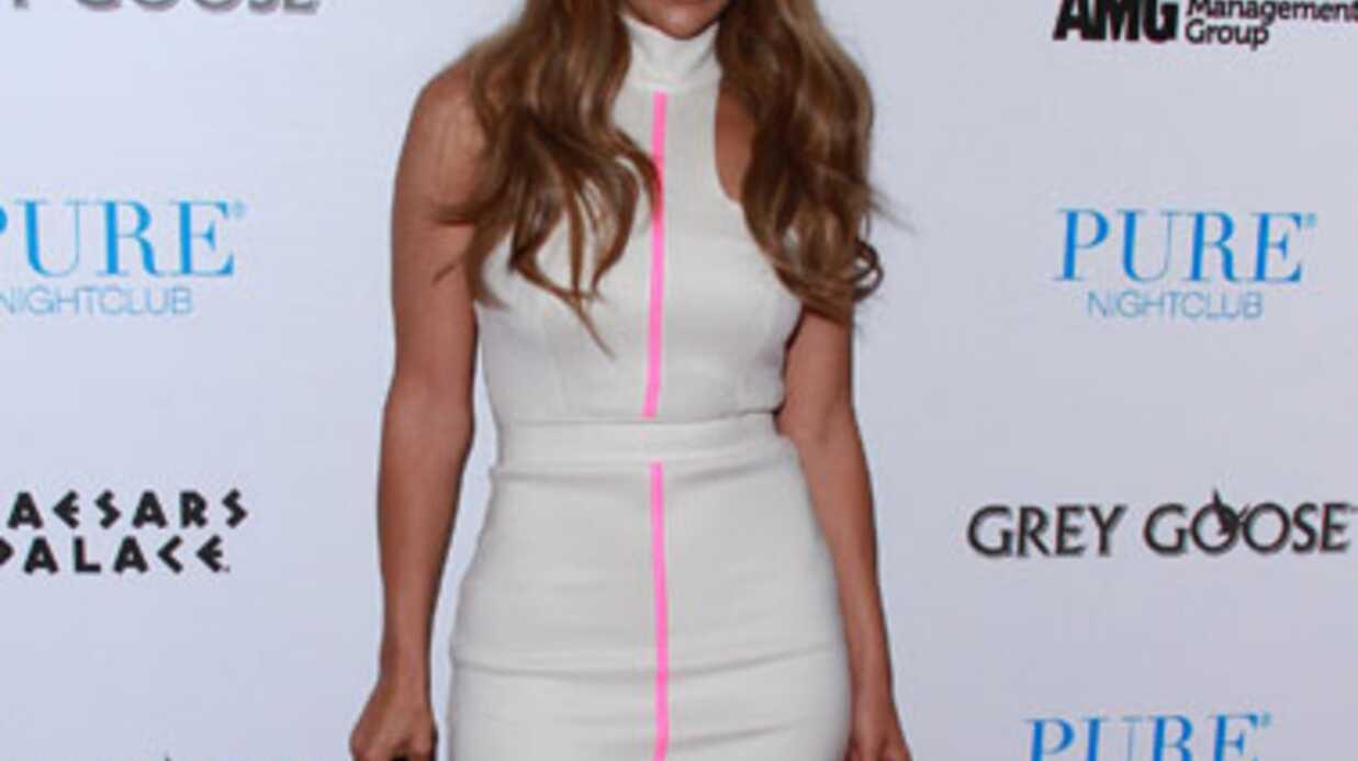 Jennifer Lopez vire un manager qui la trouvait trop grosse