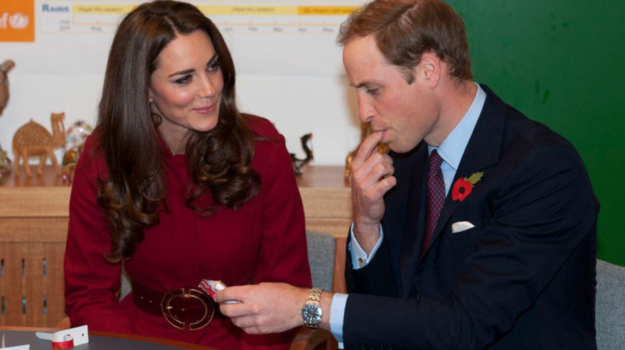 Kate Middleton enceinte? L'indice qui affole les Britanniques