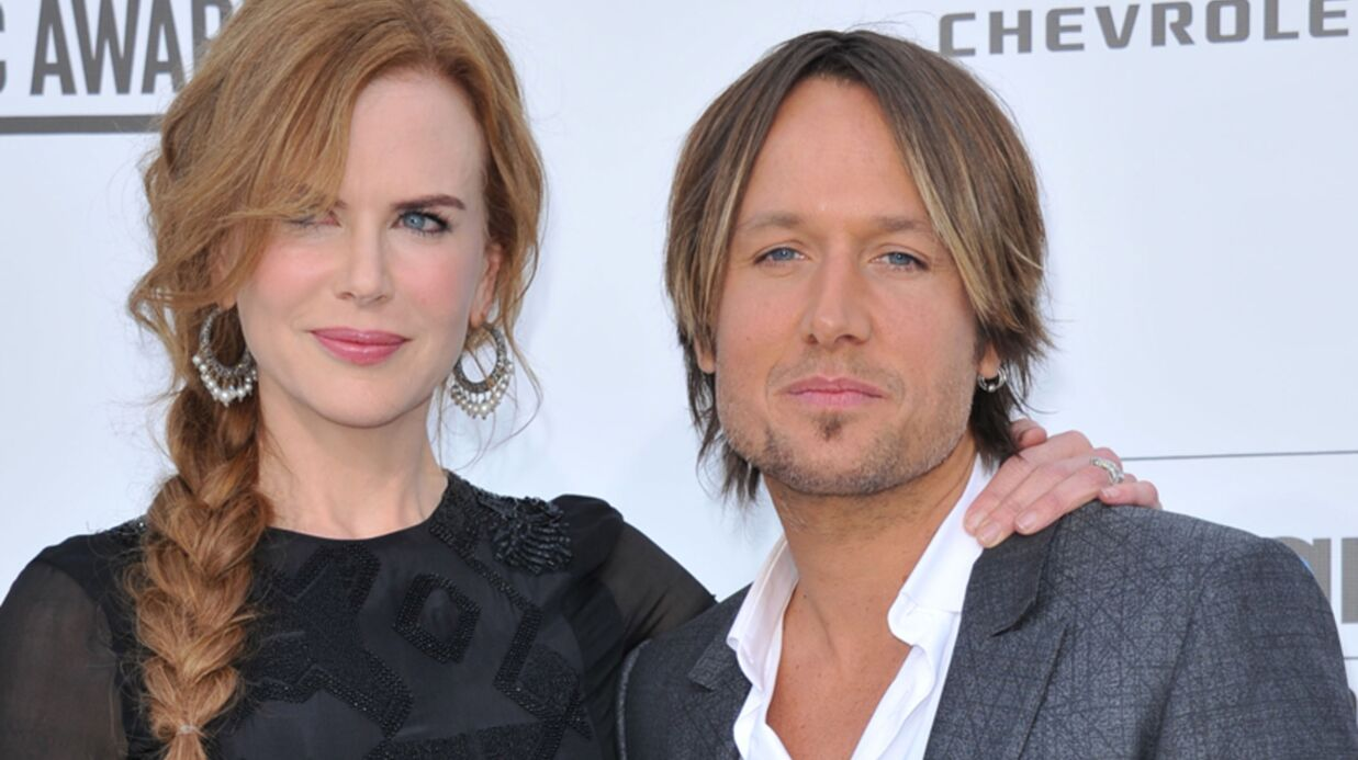 Nicole Kidman: son mari doit se faire opérer