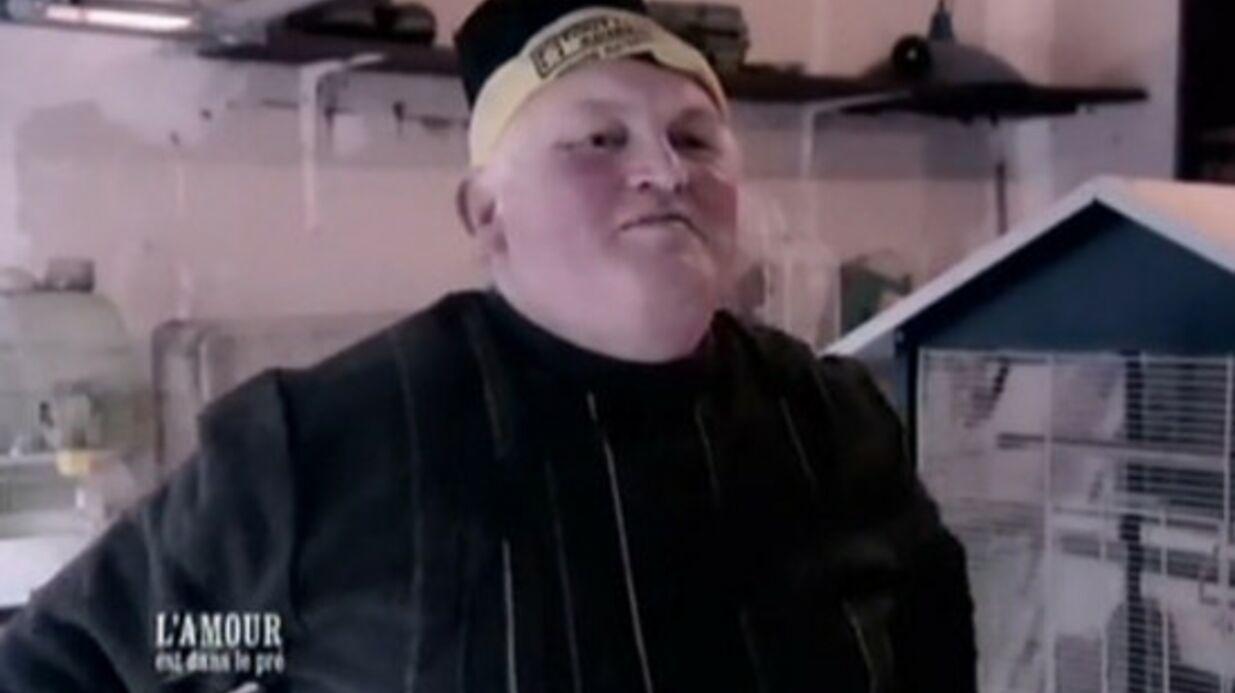 Thierry (L'Amour est dans le pré) sera juré dans Top Chef 2013