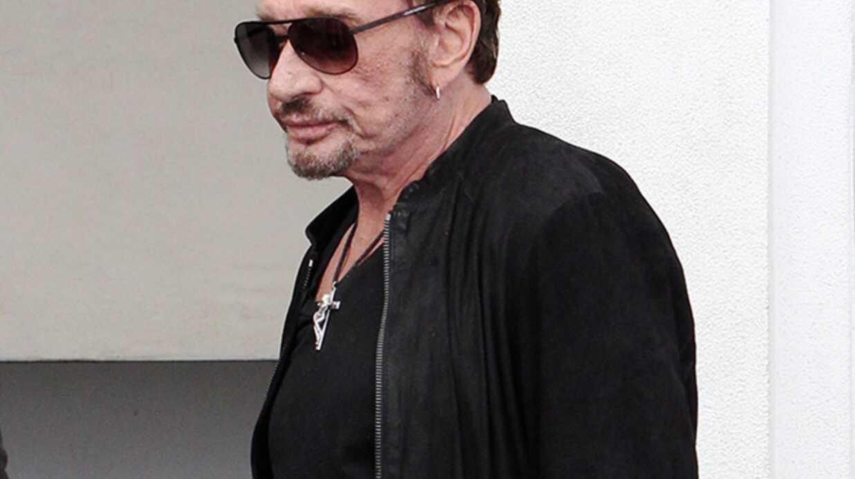 L'état de santé de Johnny Hallyday serait «préoccupant» selon le Dr Delajoux