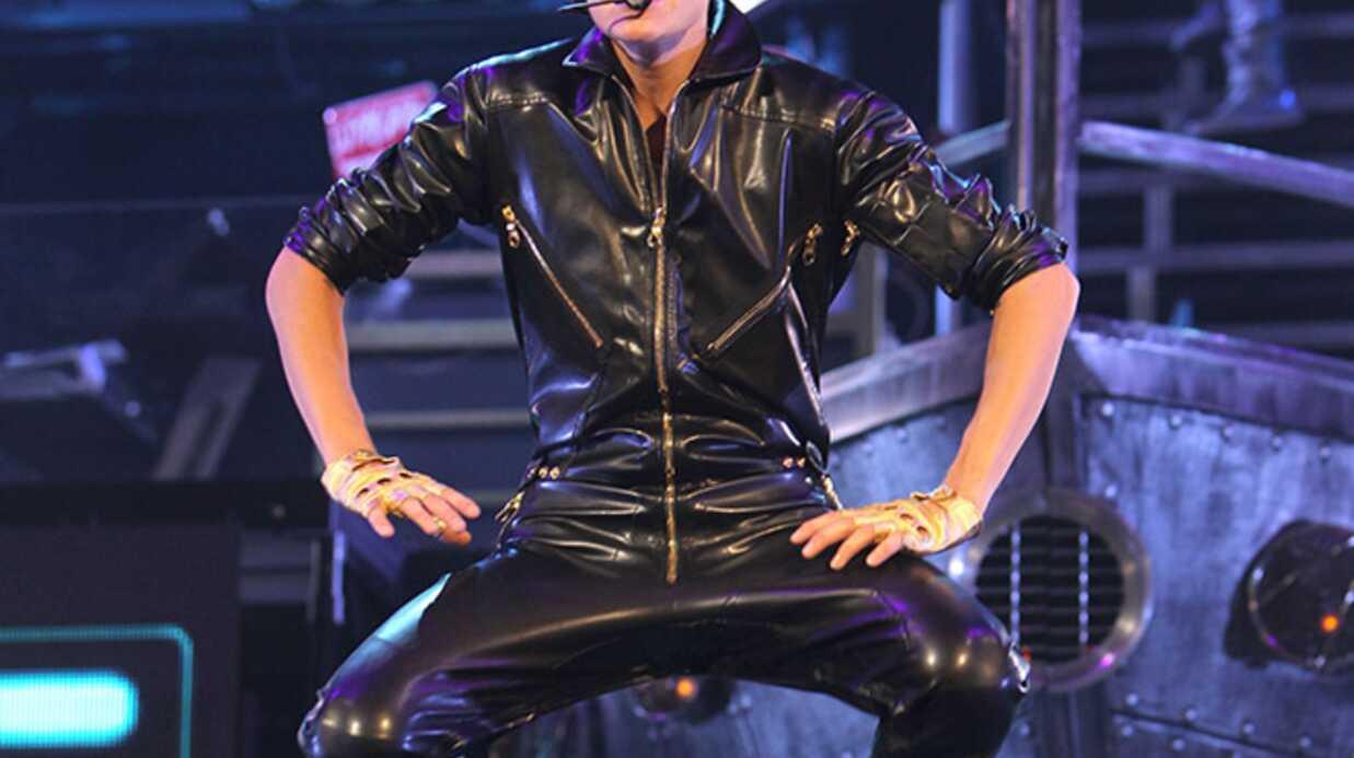 Une poupée gonflable Justin Bieber vient de sortir