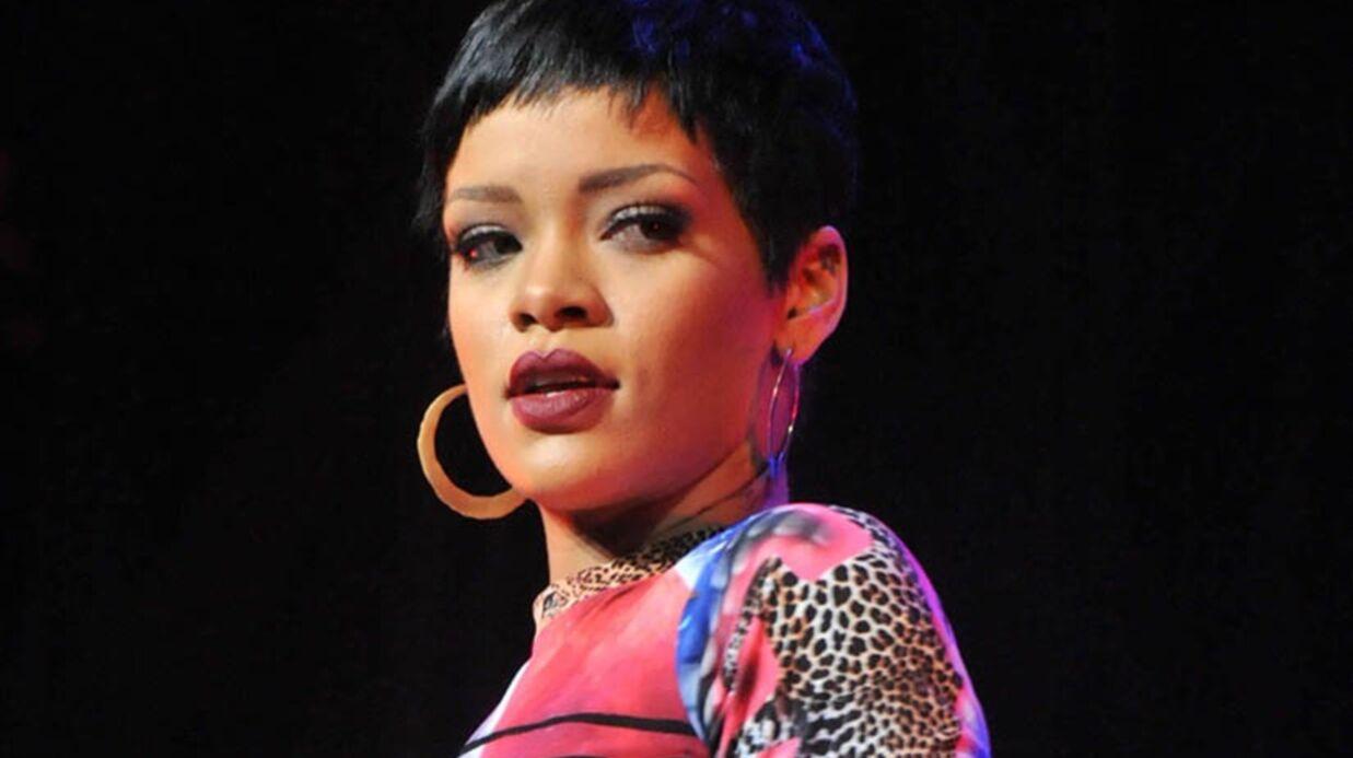 Trahisons de Chris Brown: Rihanna craque