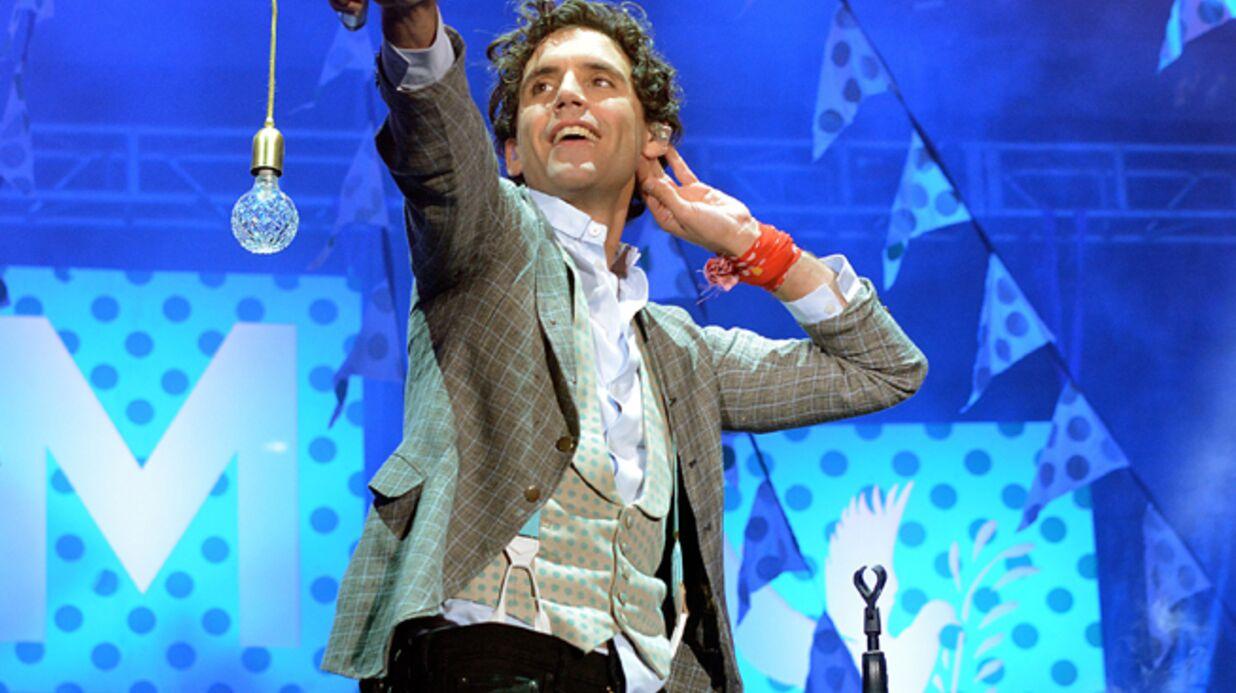 Le chanteur Mika rêve d'avoir plusieurs enfants