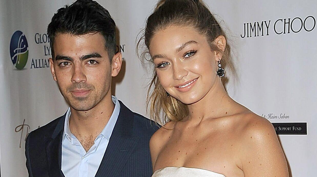 Joe Jonas et Gigi Hadid, c'est fini!
