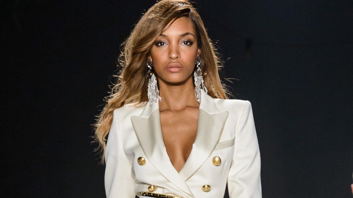 Jourdan Dunn: le tweet assassin de l'ange Victoria's Secret sur le grand défilé de la marque