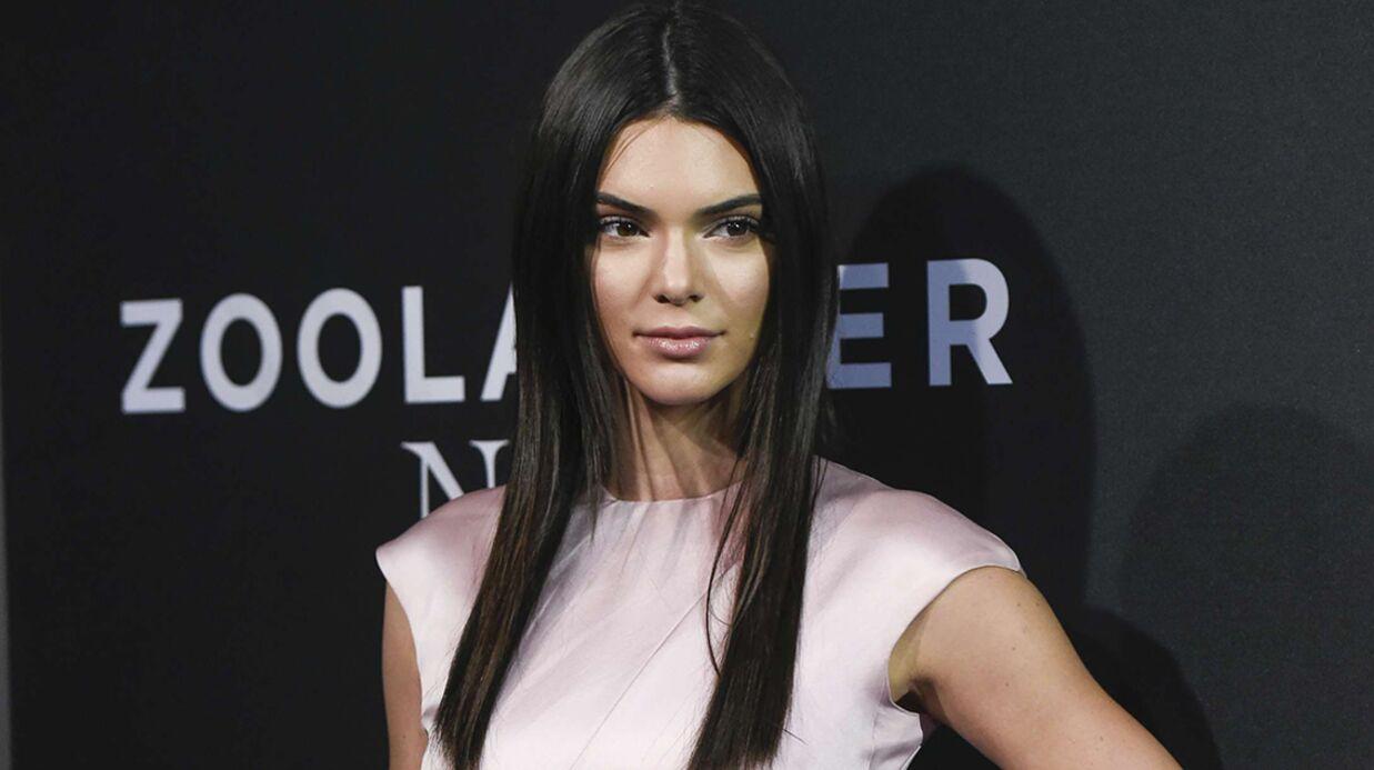 Kendall Jenner: totalement ivre à son anniversaire, elle oublie qu'on lui a offert une Rolls!