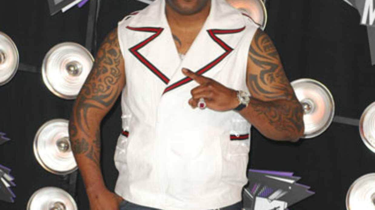 Le rappeur Busta Rhymes aurait refilé un herpès à une fan