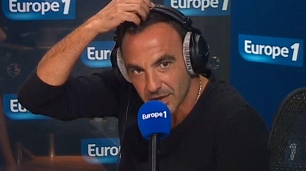Franck Dubosc est sorti avec Valérie Lemercier