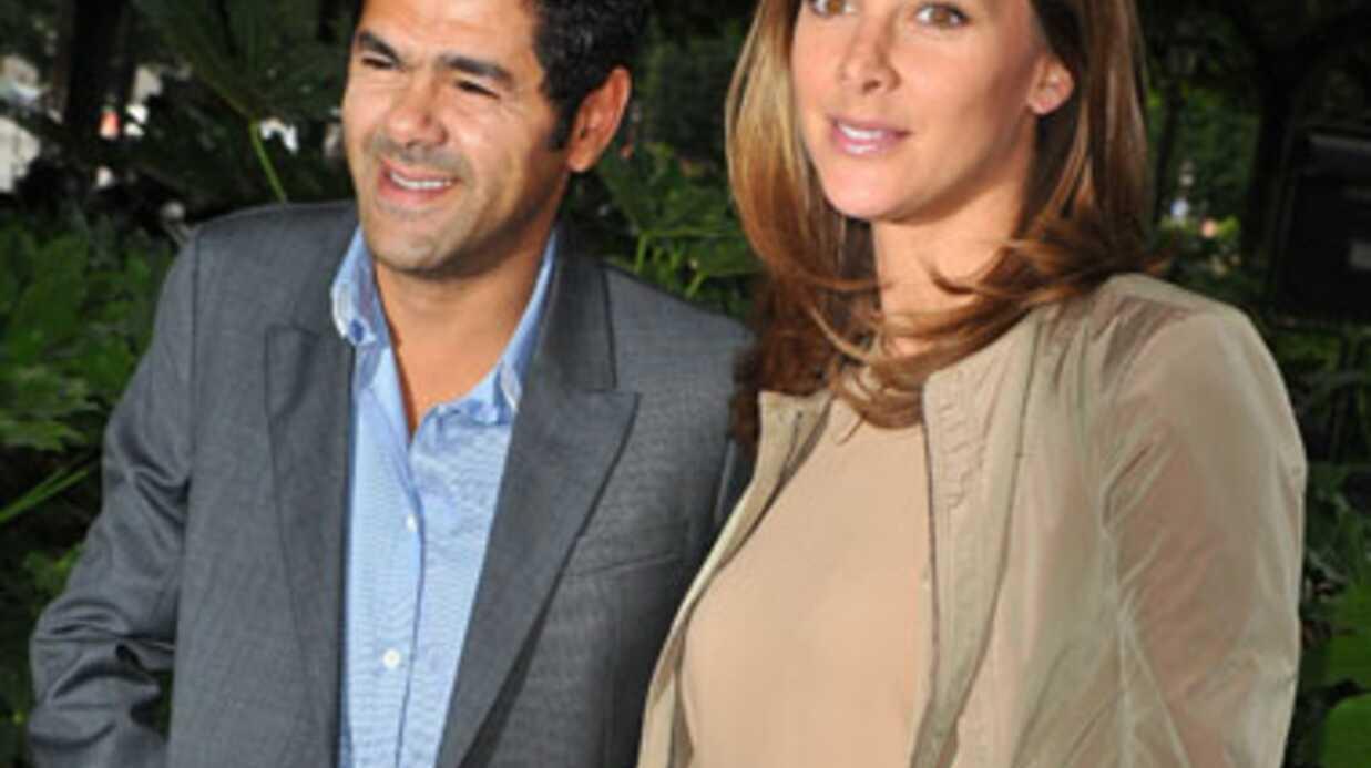 Jamel Debbouze se réjouit de la naissance de sa fille Lila