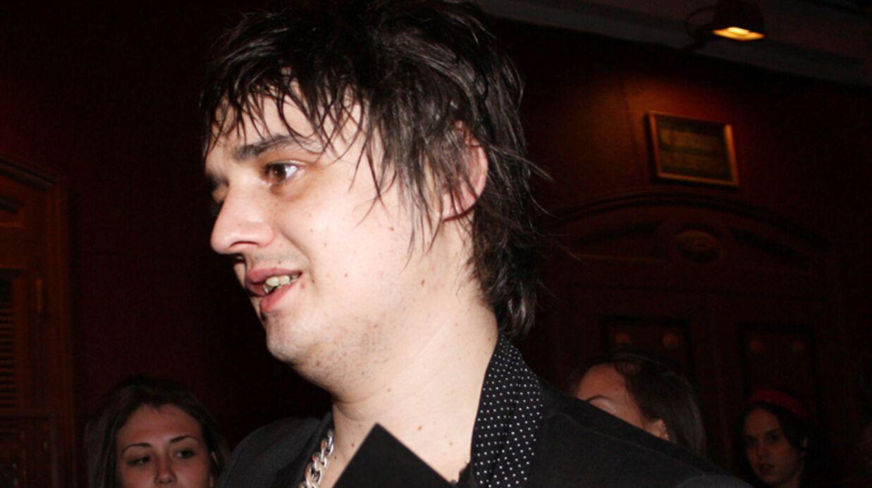 Pete Doherty échappe à une nouvelle condamnation