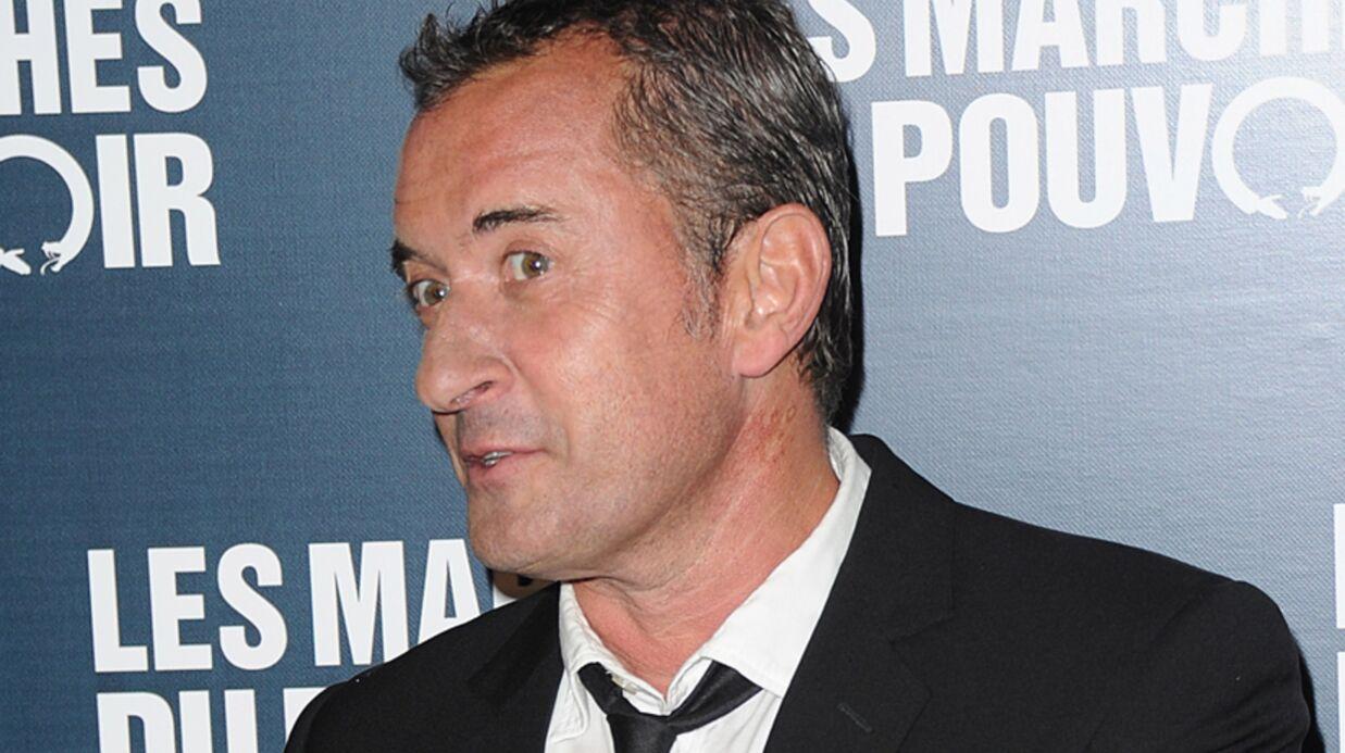 Christophe Dechavanne s'est vu mort comme Jean-Luc Delarue
