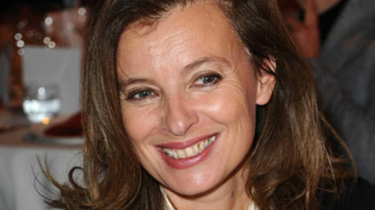 Valérie Trierweiler, une séductrice née selon sa mère