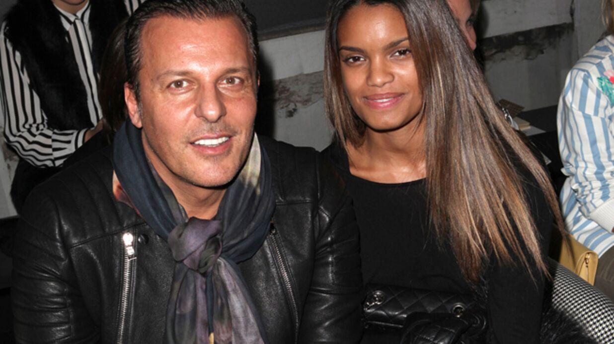 Jean Roch, le patron du VIP Room, est papa de jumeaux