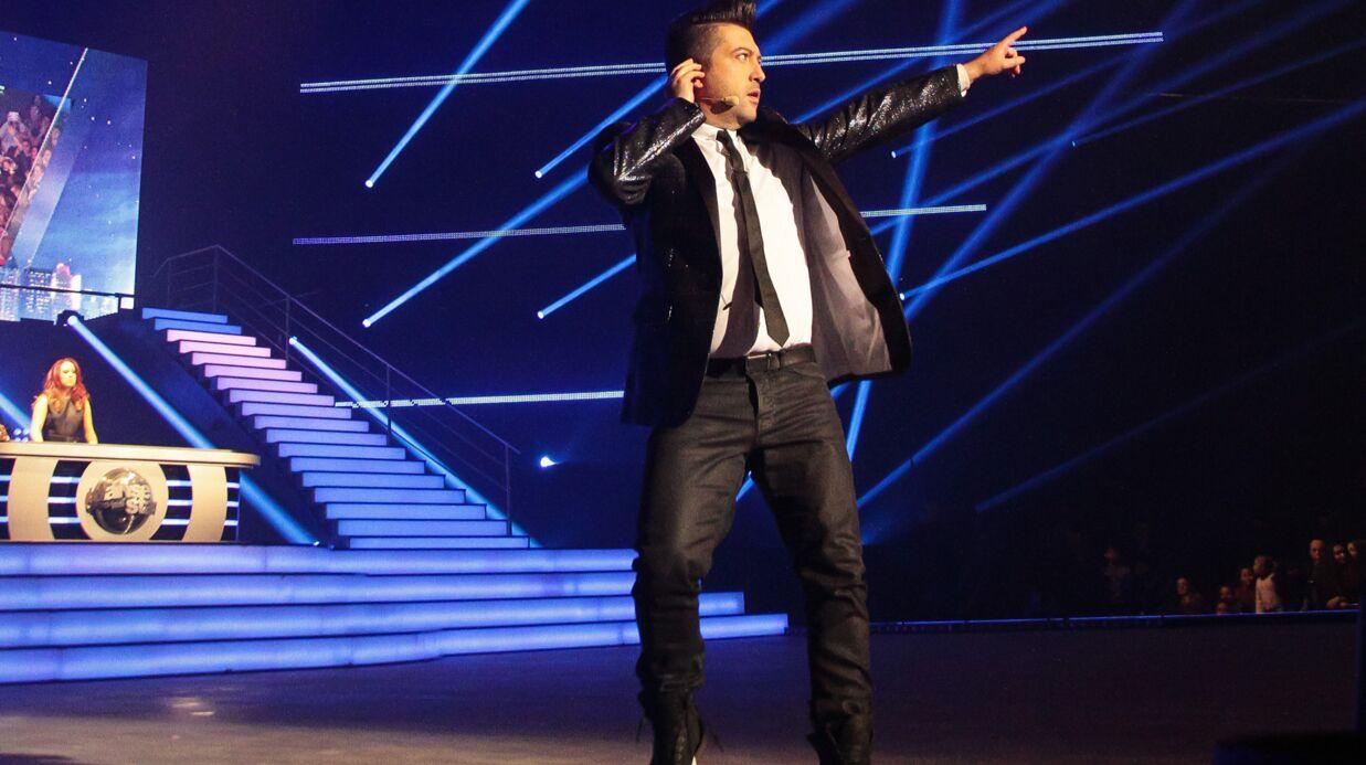 Chris Marques (Danse avec les stars) s'est mis à la danse pour rencontrer des filles
