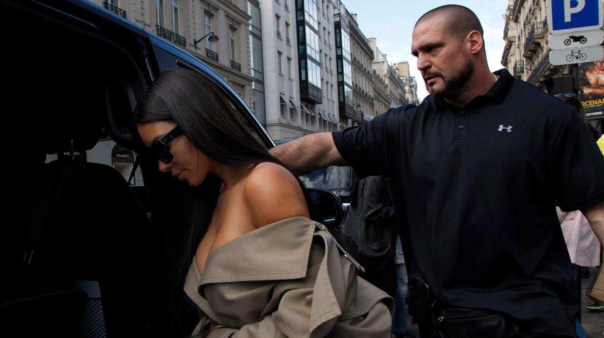 Le garde du corps de Kim Kardashian promet de retrouver ses agresseurs