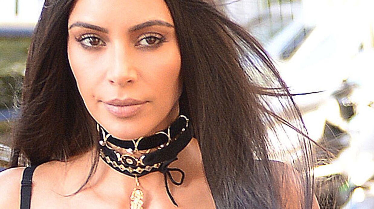 Kim Kardashian: son agression à Paris dans sa téléréalité? La production répond
