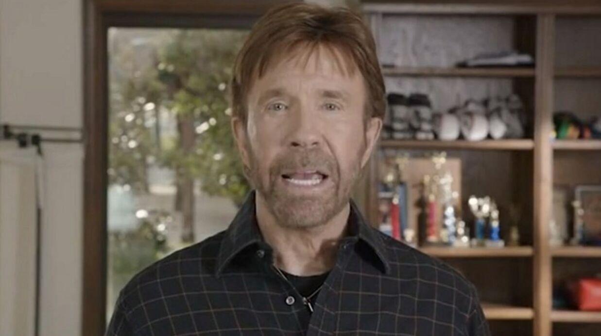 VIDEO Chuck Norris et sa femme prévoient «1000 ans de ténèbres» si Obama gagne l'élection