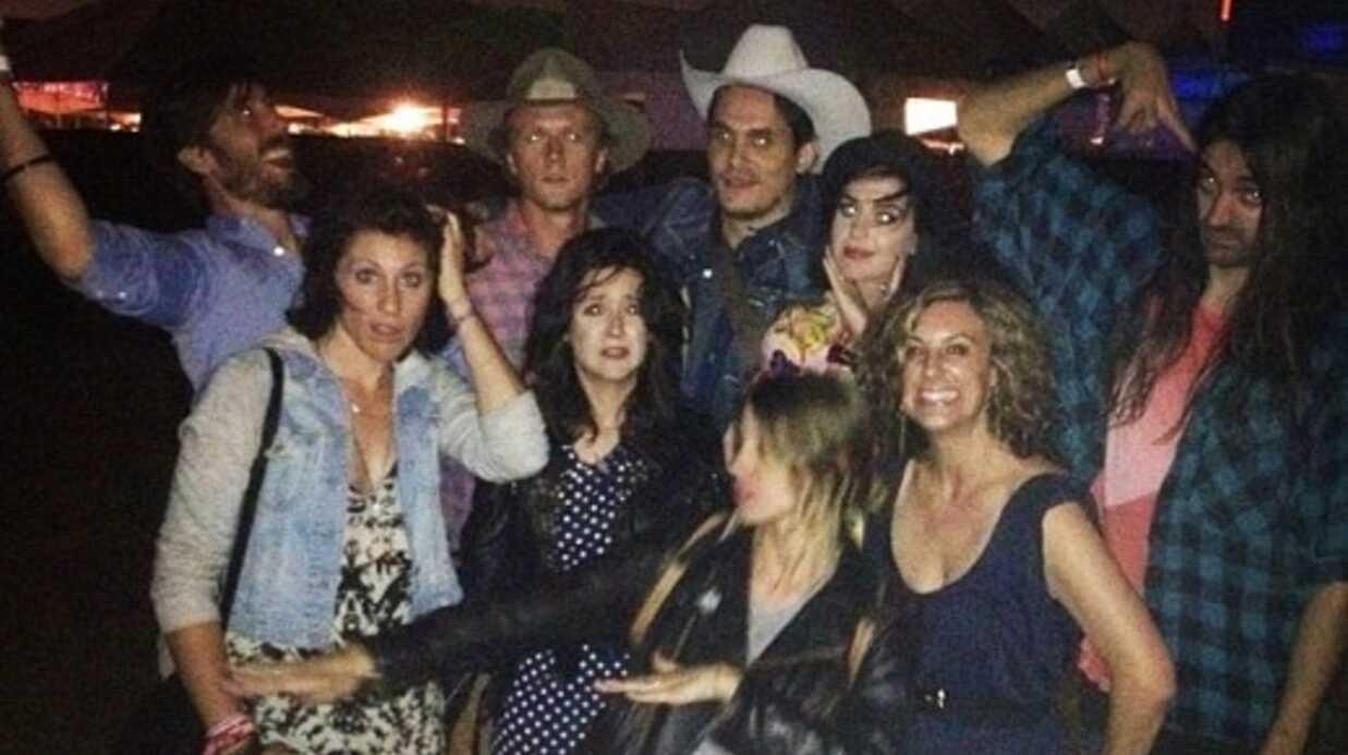 PHOTOS Katy Perry et John Mayer pourraient être de nouveau ensemble
