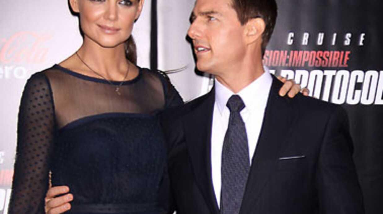 Castings sciento: Tom Cruise dément, Paul Haggis en remet une couche