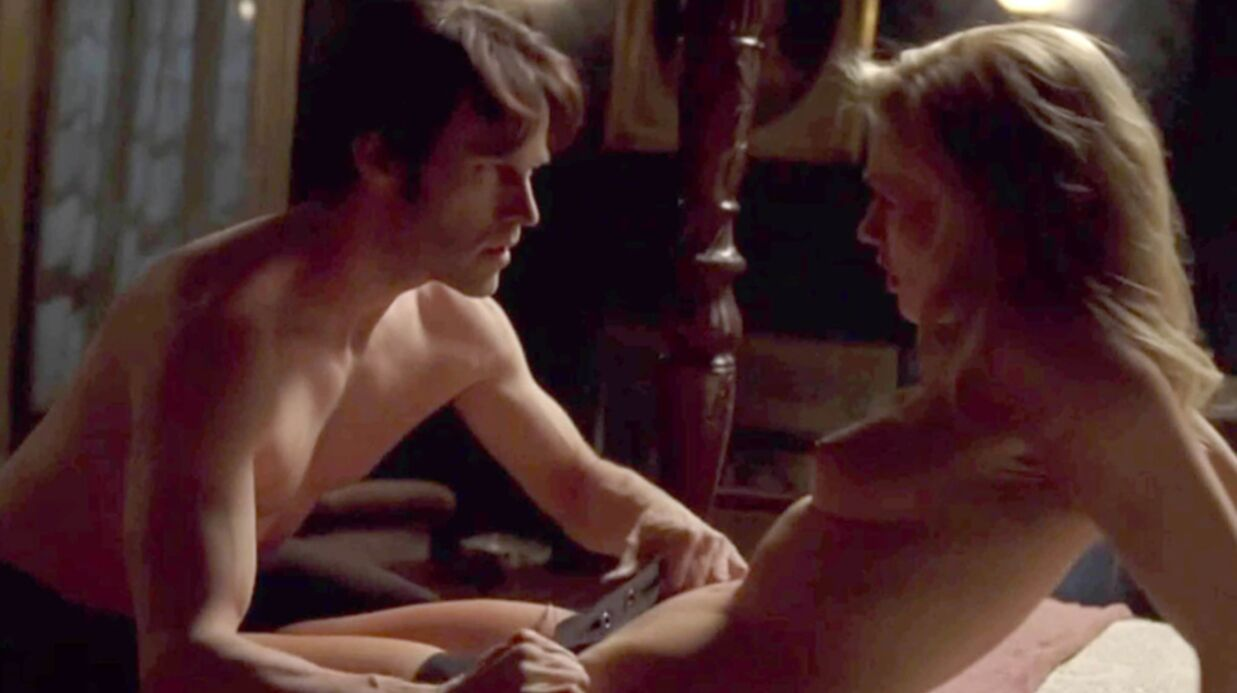 Anna Paquin enceinte, la saison 6 de True Blood est raccourcie
