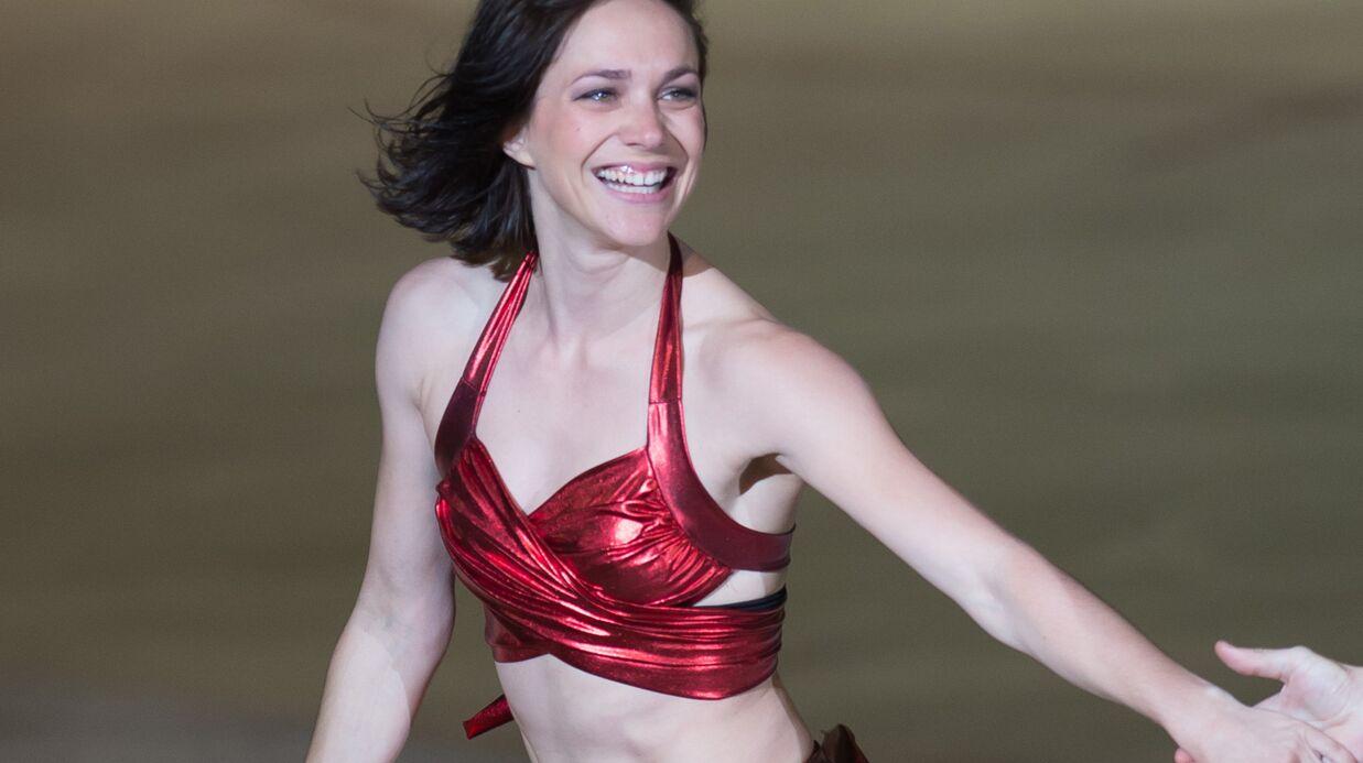 Danse avec les stars: Nathalie Péchalat dansera avec le compagnon d'Alizée