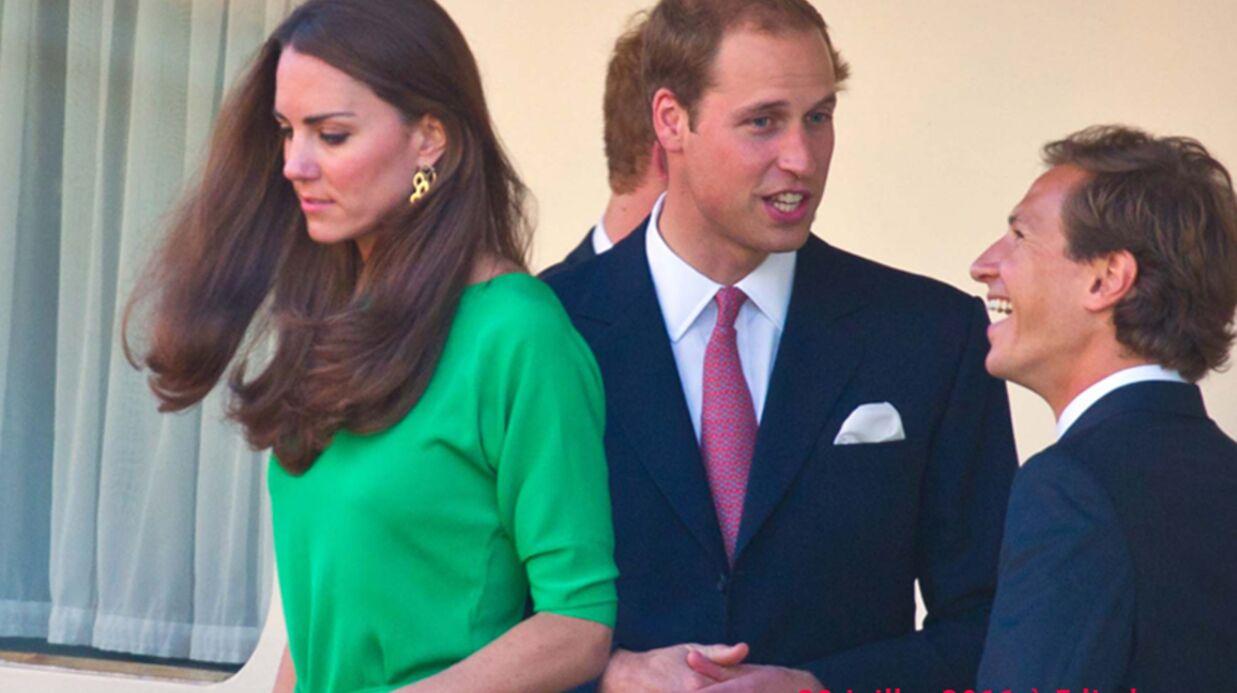 Kate Middleton violemment critiquée par Kelly Osbourne