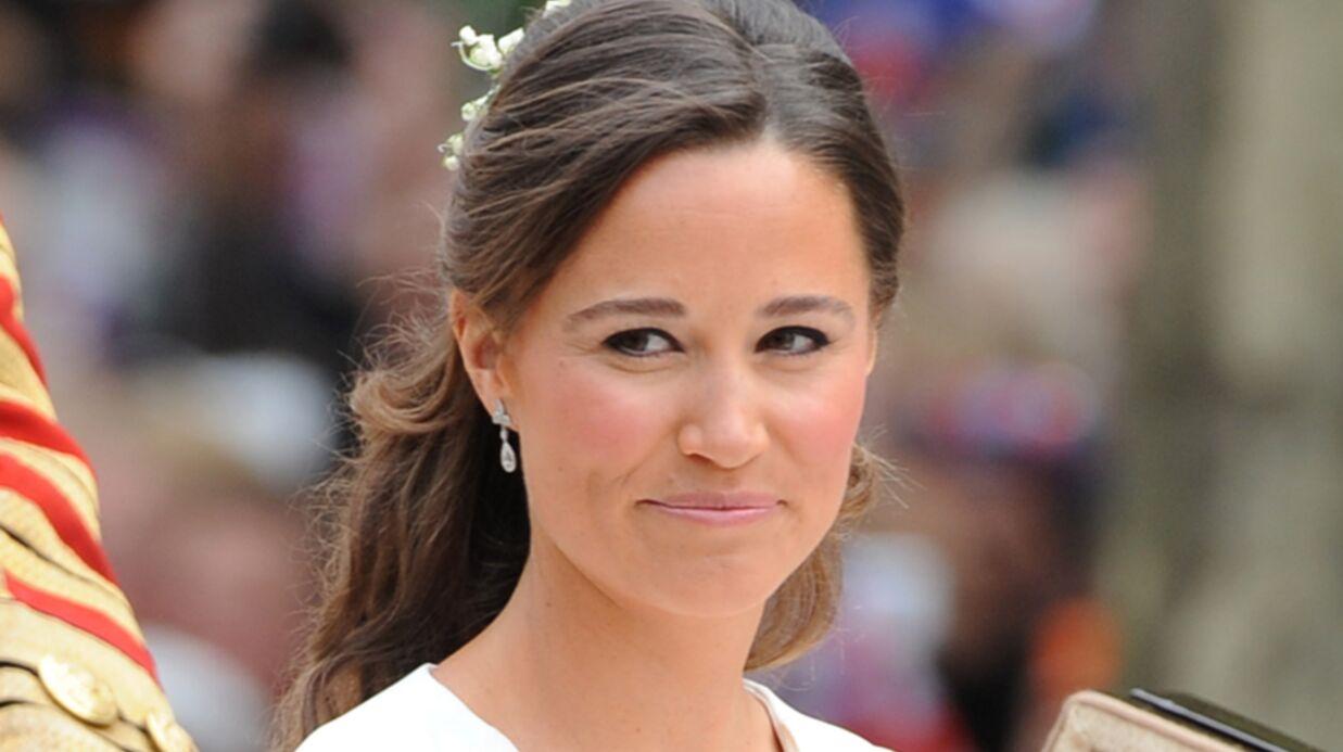 Pippa Middleton: offrez-vous sa robe ivoire pour 195 euros