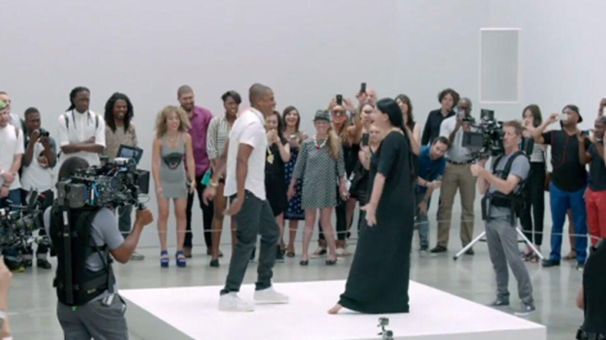 VIDEO La prouesse artistique de Jay-Z pour son clip Picasso Baby