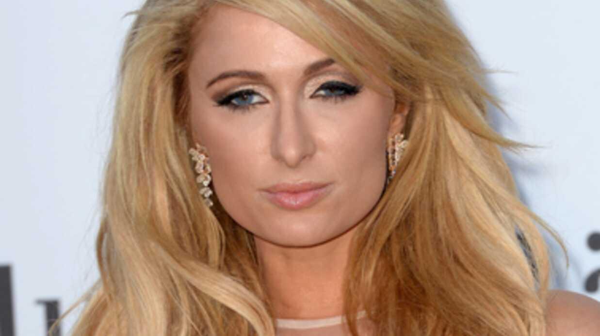 Paris Hilton victime d'un nouveau cambriolage