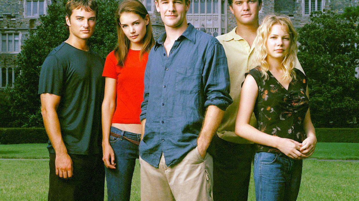 DIAPO À quoi ressemblent les acteurs de Dawson aujourd'hui?