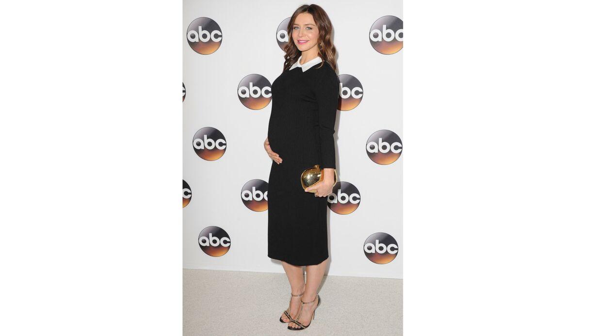 Caterina Scorsone: la star de Grey's Anatomy est enceinte