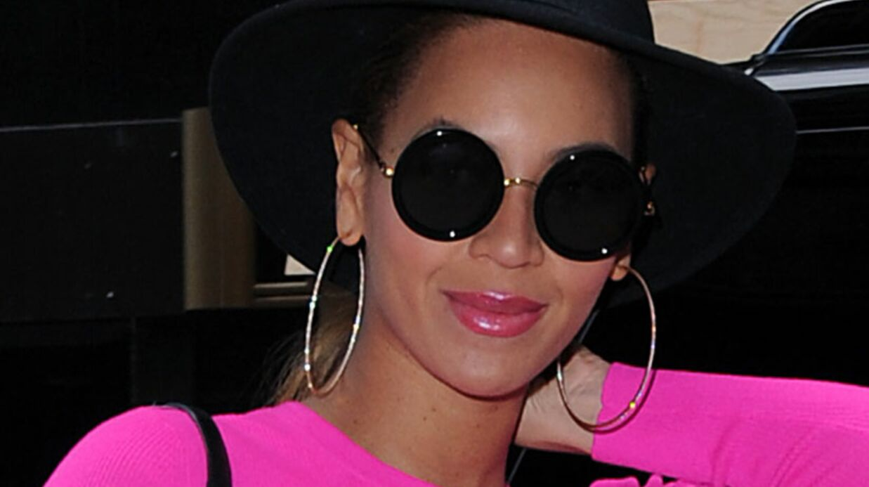 Jay-Z offre à Beyoncé un diamant bleu très rare