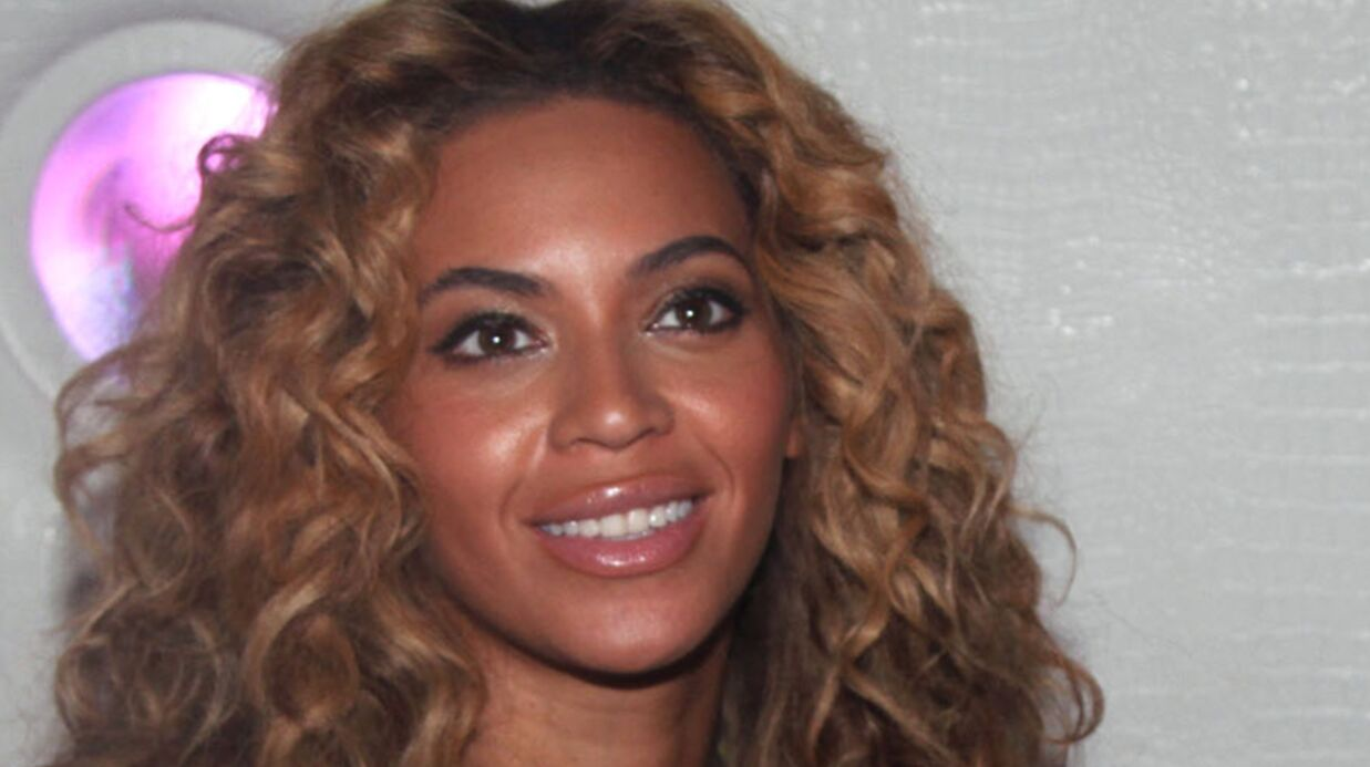 Beyoncé reprend Back to black (et énerve le père d'Amy Wine­house)