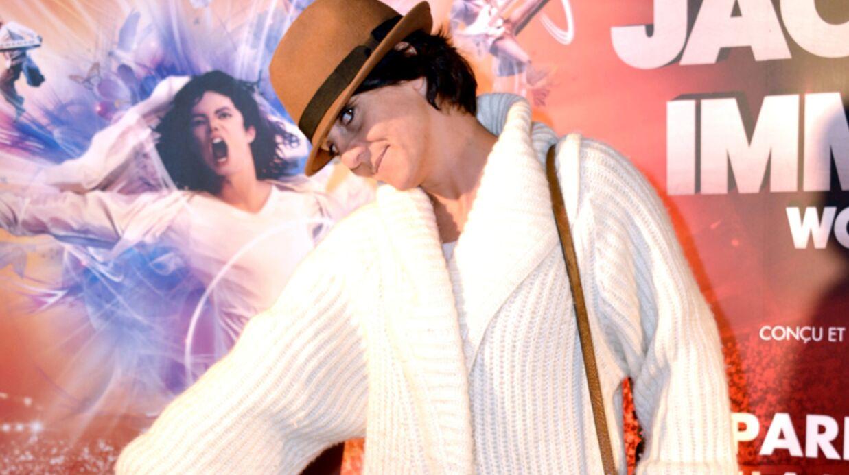 DIAPO Florence Foresti et Audrey Lamy déchaînées pour Michael Jackson