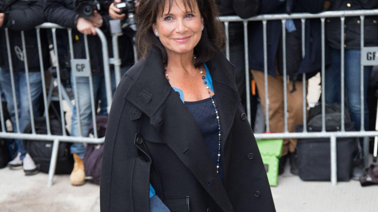Anne Sinclair nommée chevalier de la Légion d'honneur