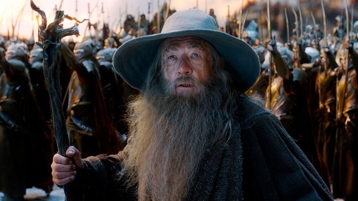 Harry Potter: Ian McKellen a refusé de jouer Dumbledore pour une raison étonnante