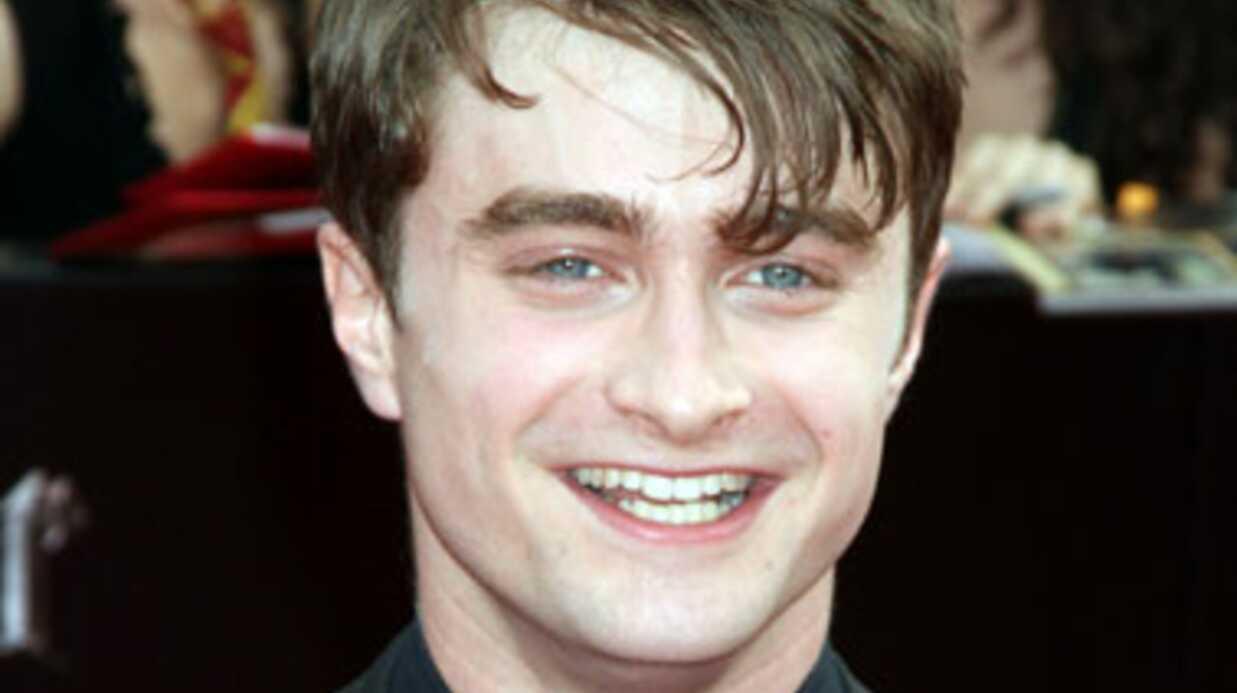 Daniel Radcliffe a deux ans pour sauver son couple