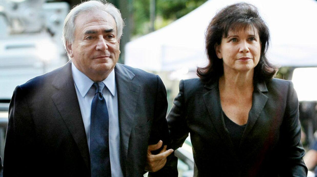 Depardieu dans la peau de DSK, Adjani en Anne Sinclair?