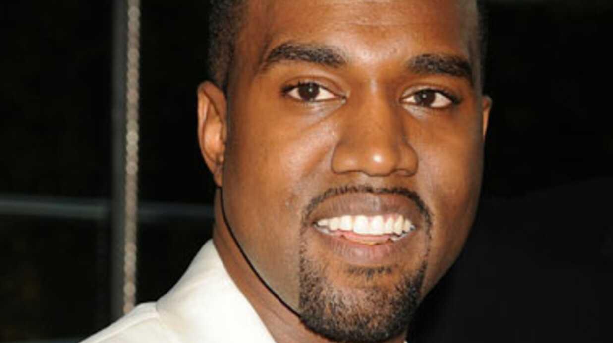 Kanye West veut des dirigeants mondiaux à ses funérailles
