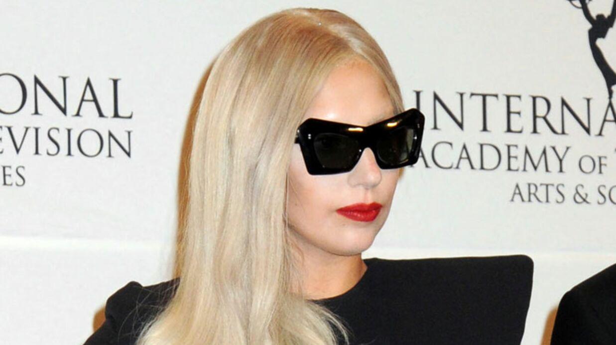 Lady Gaga prépare une tournée monstre de 450 dates