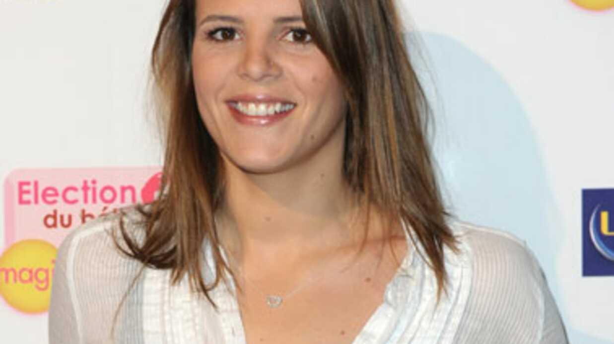 Laure Manaudou revient vivre en France