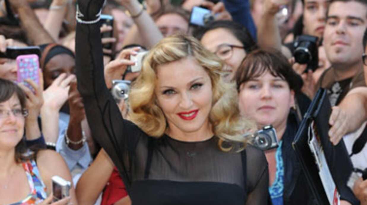 Madonna chantera lors du Superbowl 2012