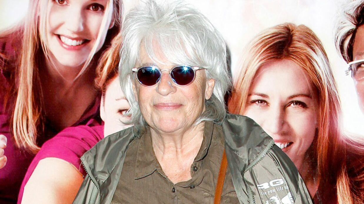 Catherine Lara revient sur l'échec de son histoire avec Muriel Robin