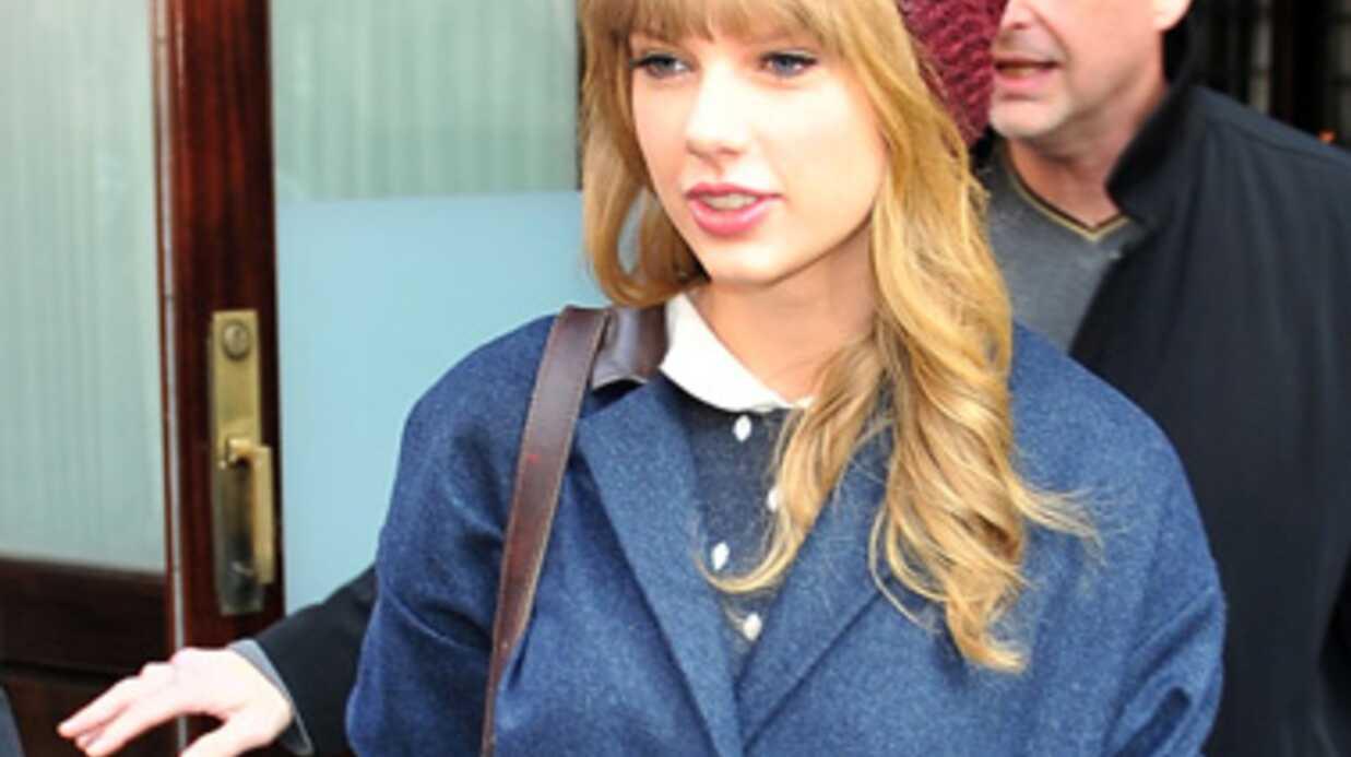 Taylor Swift et Harry Styles ont passé la nuit ensemble à New York