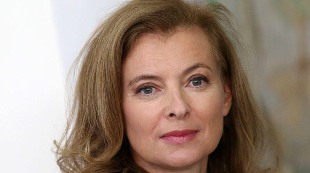 Valérie Trierweiler «n'est que la maîtresse du président» selon un député UMP