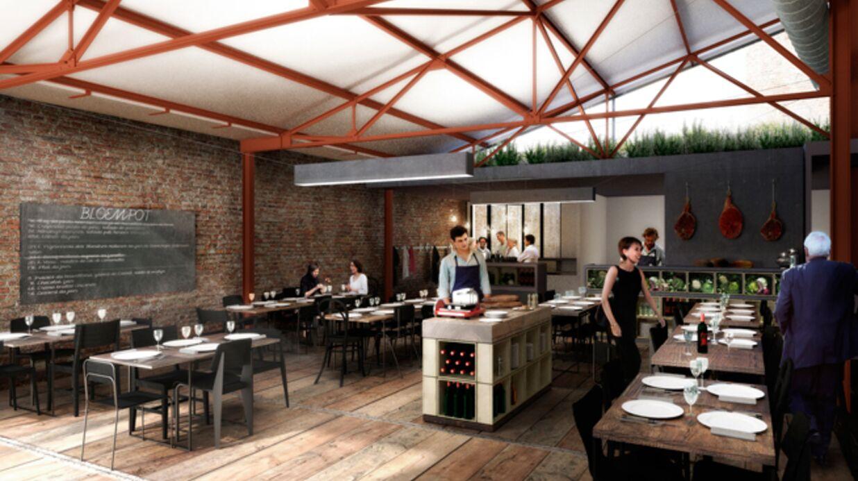 Florent Ladeyn (Top Chef) a ouvert son restaurant à Lille
