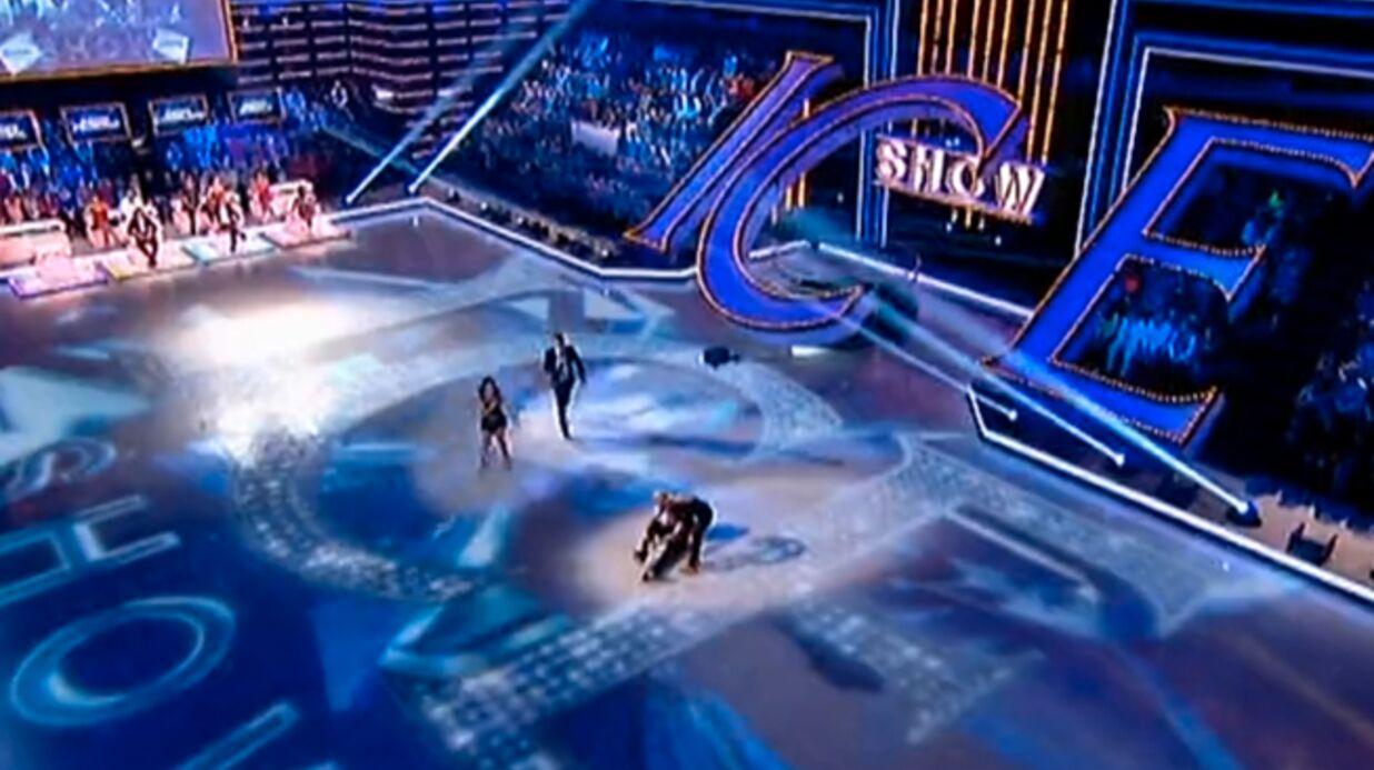 Ice Show: blessé qu'on s'attaque à ses filles, Norbert répond aux accusations de simulation