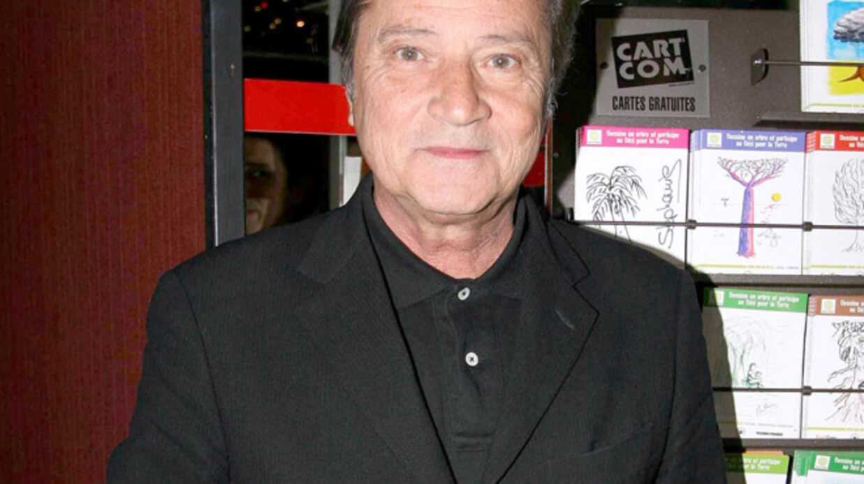 Mort de Christian Blachas, créateur et animateur de Culture Pub