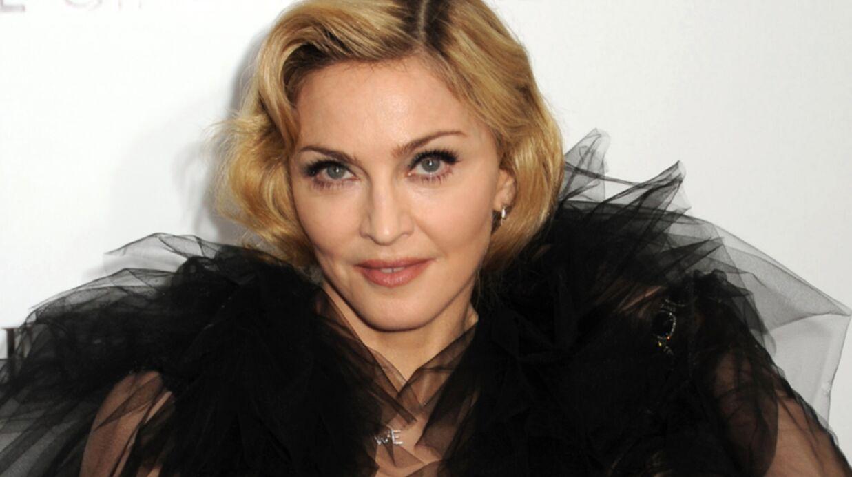 Martin Solveig réveillé par le FBI à cause de Madonna